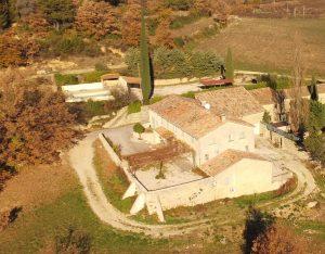 Renovatie Venasque