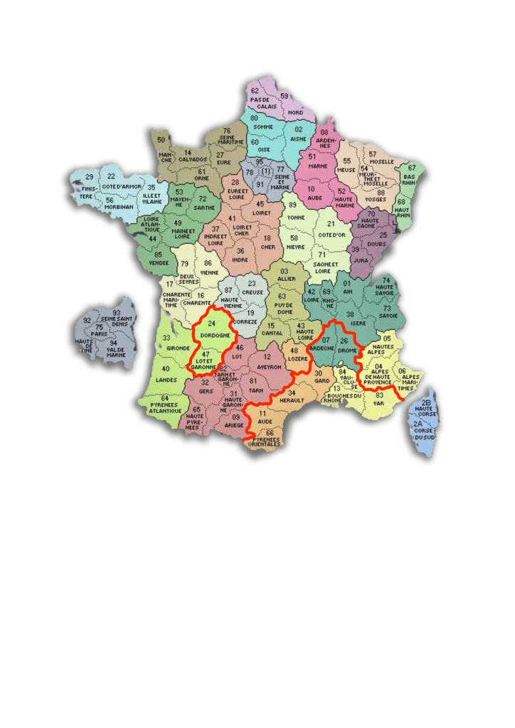 regio br france