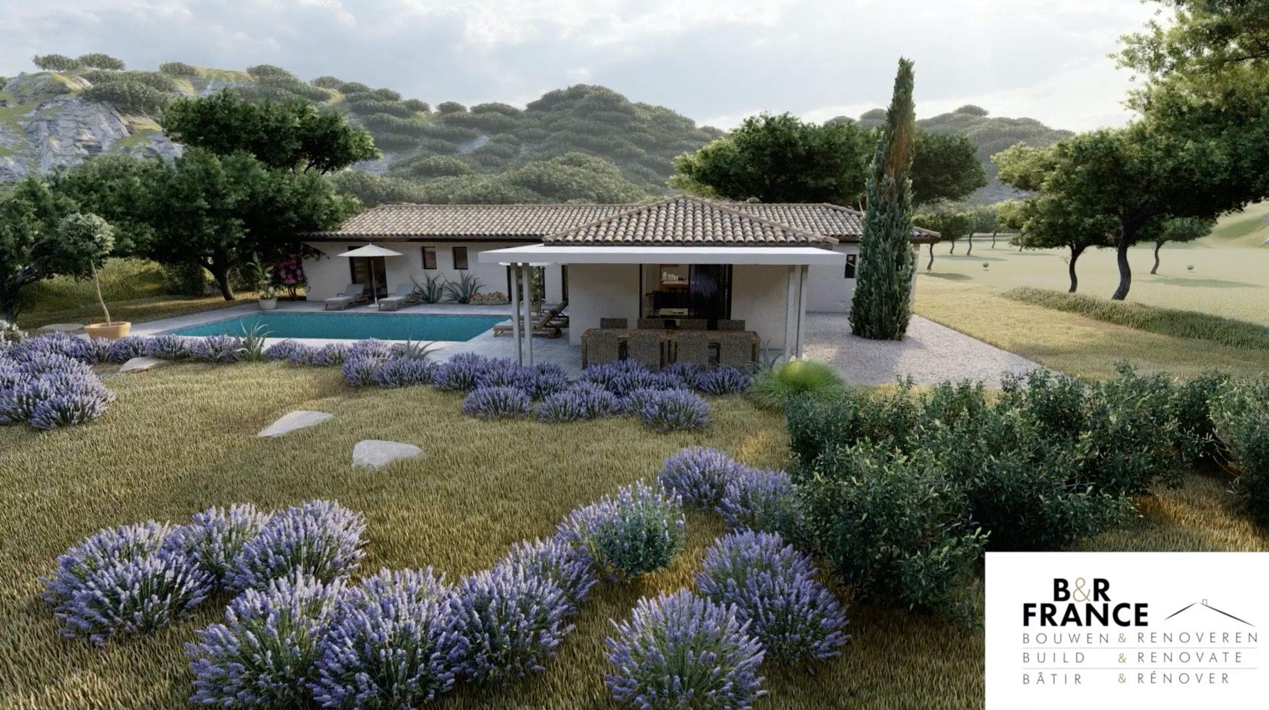 Model Lavendel 06